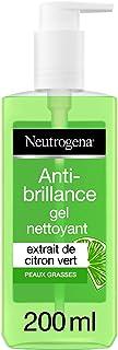 Neutrogena Zichtbaar Clear Pore & Shine, matterende reinigingsgel, 200 ml
