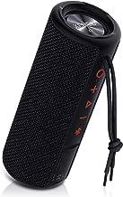 Xeneo X21 Portable Outdoor Wireless Bluetooth Speaker Waterproof with FM Radio, Micro SD..
