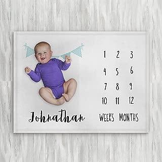 Best milestone blocks baby bunting Reviews