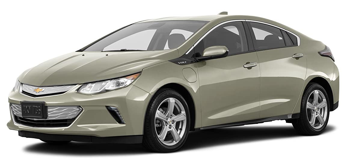 Amazon 2017 Chevrolet Volt Reviews Images And Specs Vehicles
