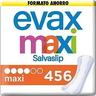 comprar comparacion Evax Salvaslip Maxi Protegeslips 456 Unidades
