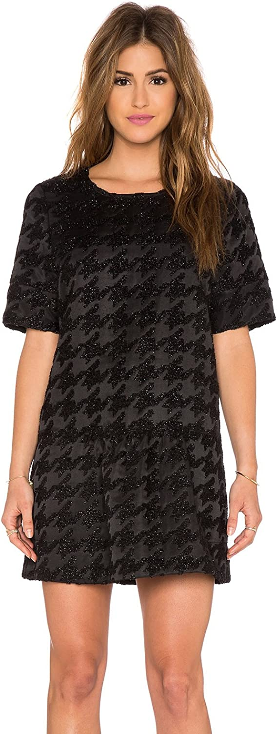 Essentiel Antwerp Karlitito Dress Black Size 38