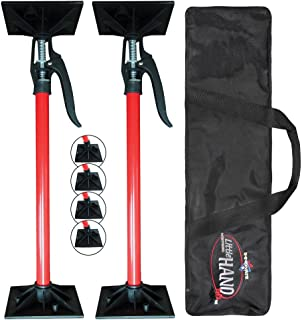 FastCap 3-H LITTLE XL SYS 975mm - 600 mm 3rd Hand Little Hand System with Bag