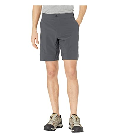 The North Face Paramount Active 9 Shorts (Asphalt Grey) Men