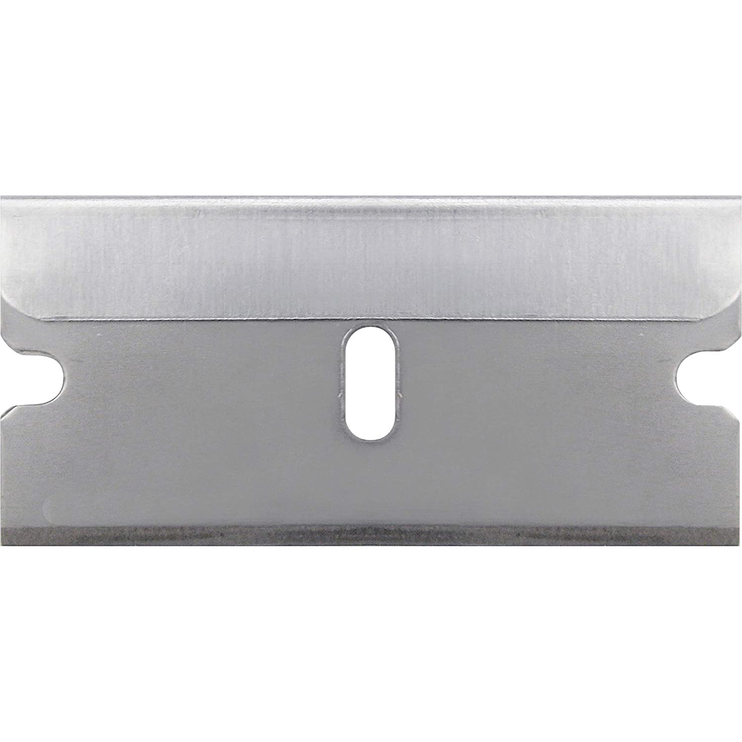 Sparco 11820 Replacement Razor Selling and selling Blades 100 Single-Edge BX Silv Ranking TOP5