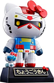 "TAMASHII NATIONS GUNDAM★HELLO KITTY ""Hello Kitty"", Bandai Chogokin (BAS59615)"
