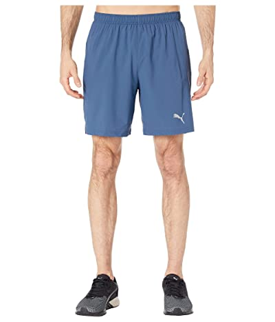 PUMA Ignite Session 7 Shorts (Dark Denim) Men