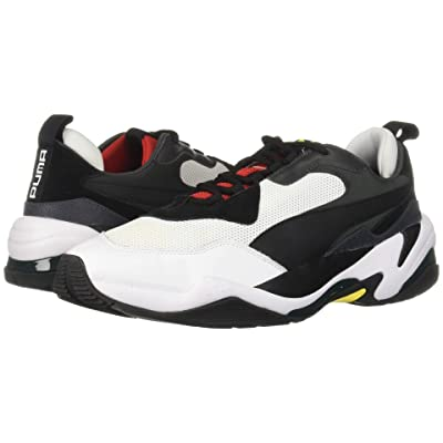 PUMA Thunder Spectra (Puma Black/High Risk) Men