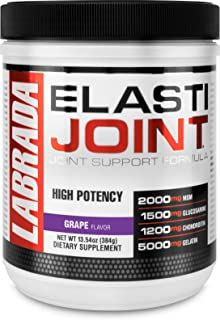 Labrada Nutrition Elastijoint, Grape, 384-Gram