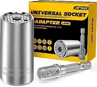 Universal Socket Tool, Super Socket Metric 11-32mm...