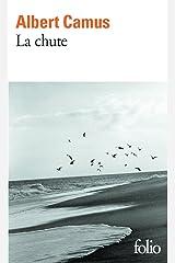 La Chute Format Kindle