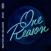 One Reason (Flex) [feat. Eric Bellinger] [Explicit]