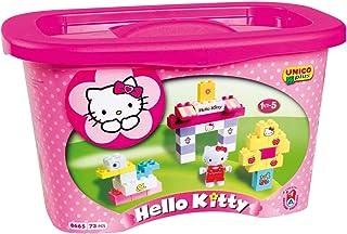 Androni Cofanetto Hello Kitty Unicoplus - 3 Years and Above