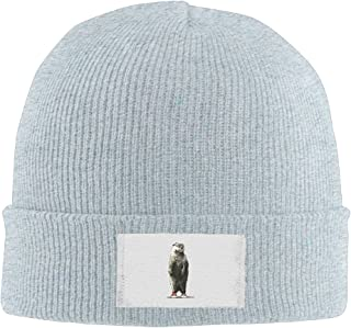 Runningway Otter Wear Shoes Knit Winter Beanie Hat Skull Cap Unisex