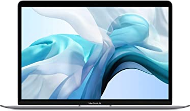 Apple MacBook Air (13-inch Retina Display, 8GB RAM, 256GB...