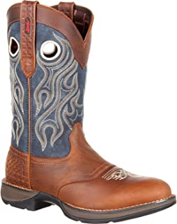 Durango Men's Ddb0127 Western Boot