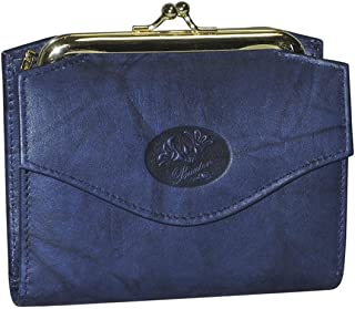Heiress French Purse Wallet