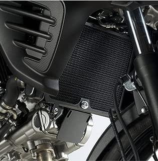 R&G Radiator Guards for Suzuki V-Strom 650 (2012 model) RAD0112BK