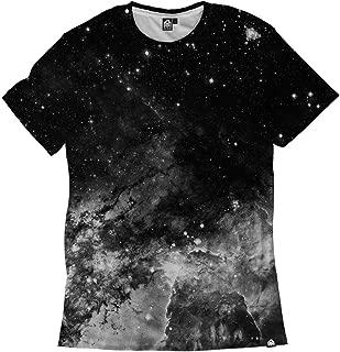 Men's Casual Short Sleeve Vibrant Tee Shirts