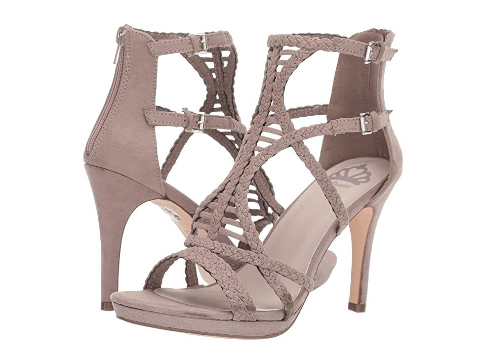 Fergalicious Miko (Doe) High Heels