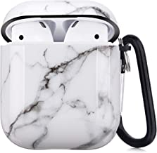 Amazon Com Marble Airpods Case