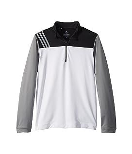 3-Stripe Layering Jacket (Big Kids)