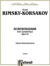 Scheherazade (Suite Symphonique, Op. 35) (Kalmus Edition)
