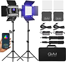 Amazon Com Gvm Great Video Maker