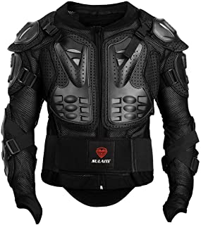 GuTe Motorcycle Protective Jacket,Sport Motocross MTB...