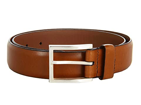 Allen edmonds dearborn belt at zappos com
