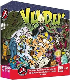 SD Games- Vudu' (SDG00VUDU01)
