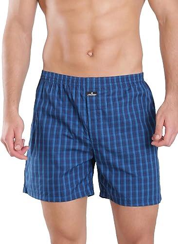 Men s Cotton Shorts Colors May Vary