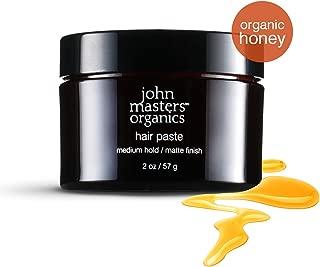 Best john masters organics bourbon vanilla & tangerine hair texturizer Reviews