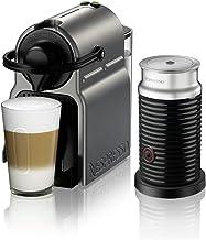 Breville-Nespresso USA BEC150TTN1AUC1 Vertuo Espresso Machine, Titan