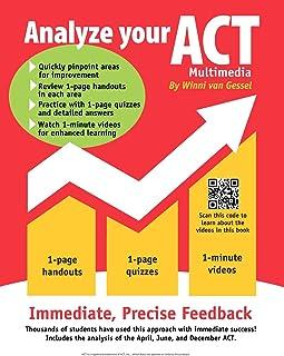 Analyze Your ACT - Multimedia