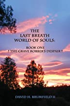 The Last Breath World Of Souls: The Grave Robber's Despair