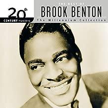 Best brook benton brook benton greatest hits Reviews