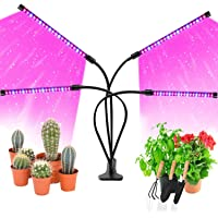 Deals on JUEYINGBAILI LED Grow Lights for Indoor Plants 80W