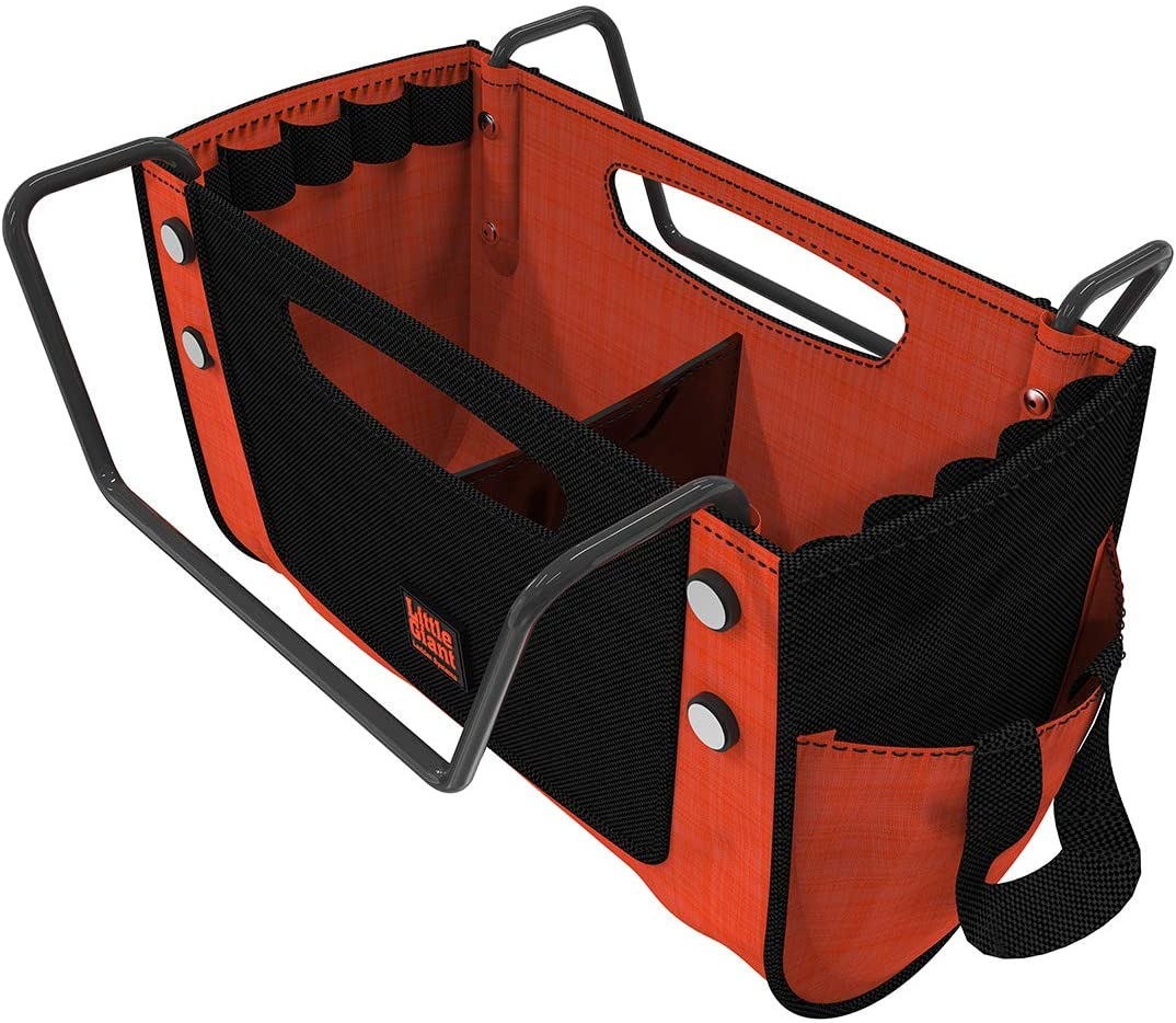 Little Giant Weekly update Ladders Cargo Hold Choice Tool N Pouch Accessory Ladder