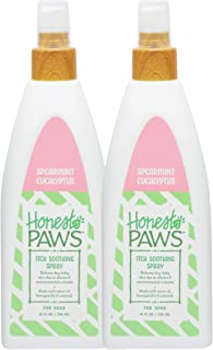 honest paws purity