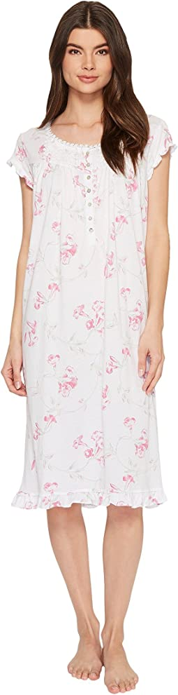Eileen West - Cotton Modal Waltz Nightgown