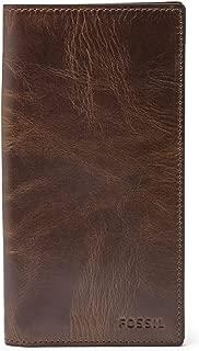 Fossil Derrick Executive Wallet Brown ML3683201