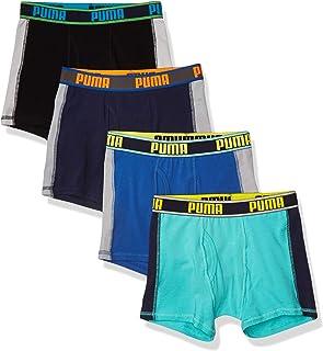 PUMA Boys' Boxer Brief