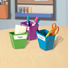 Learning Resources Create-a-Space Storage Bins