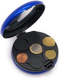 venta más caliente excepcional gama de estilos diseño moderno Amazon.es: monedas - Carteras y monederos / Accesorios: Equipaje