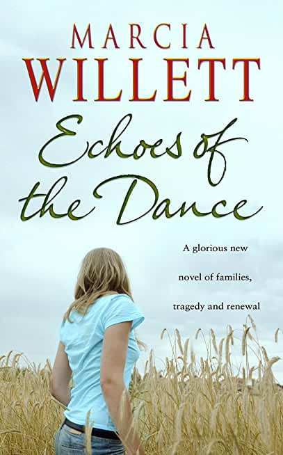 Echoes Of The Dance (English Edition)
