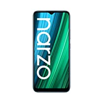 realme narzo 50A (Oxygen Blue, 4GB RAM + 128GB Storage) – with No Cost EMI/Additional Exchange Offers