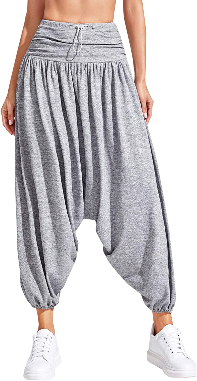camiseta pantalones y pijama con dobladillo ondulado multicolor con tirantes finos DIDK Conjunto de pijama para mujer informal