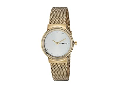 Skagen Freja SKW2717 (Gold) Watches