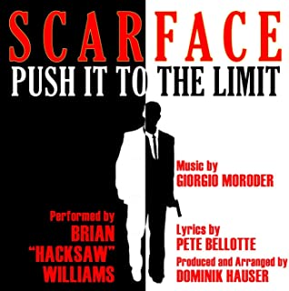 Best push it to the limit scarface mp3 Reviews